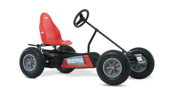 BERG Basic Red
