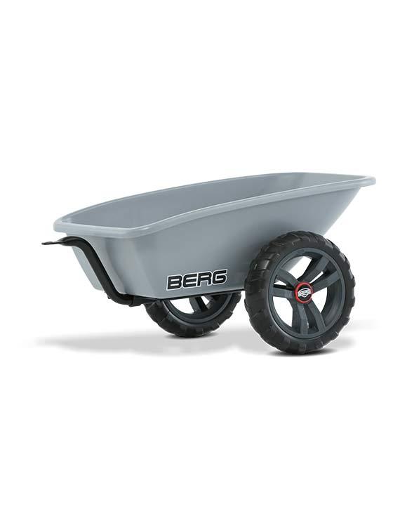 BERG Trailer S