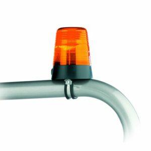 BERG Zwaailamp oranje voor rolbeugel