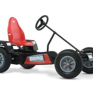 BERG Extra Red