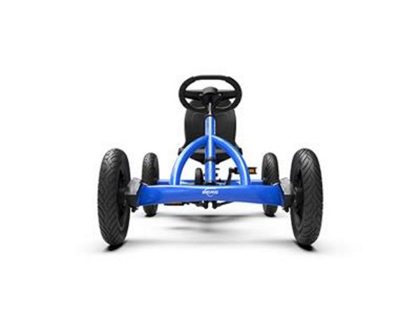 BERG Buddy Blue Limited Edition 4