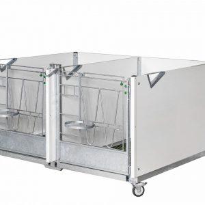 CalfOTel Open Top Premium Duo