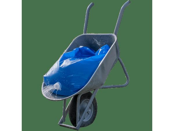 AquaTrans waterzak 80 l (voor kruiwagen)