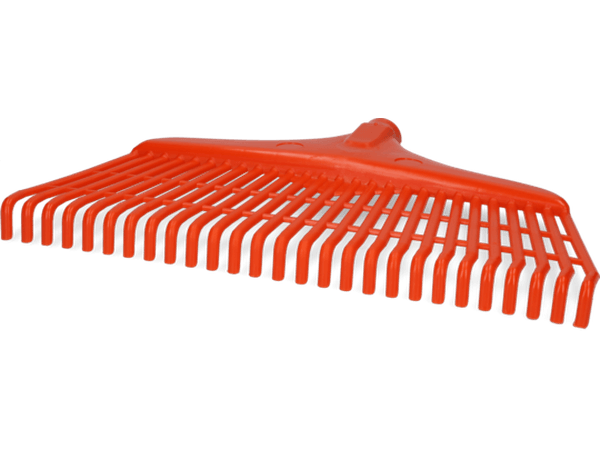 Blad- Tuin- en Gazon hark 40cm
