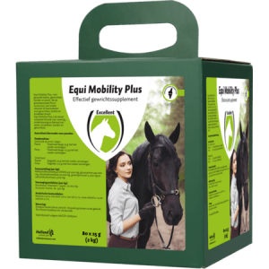 Equi Mobility Plus 80 sachets