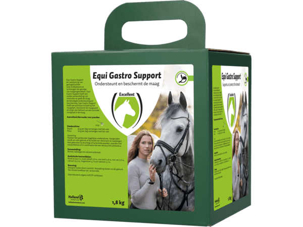 Equi Gastro Support