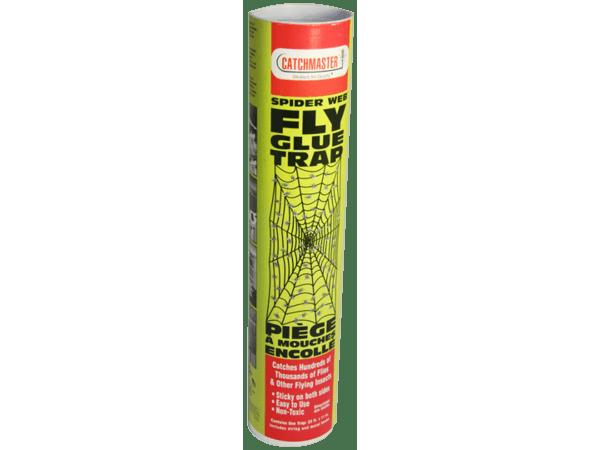 Fly Glue Trap tweezijdig 7 m + traktatie