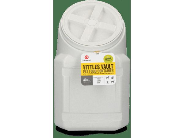 Gamma Vittles Vault Outback stapelbaar 40