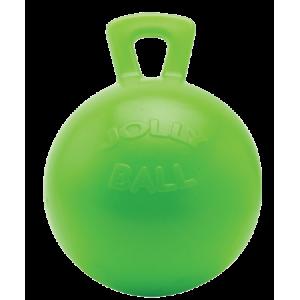 """Jolly Ball GROEN """"Appelgeur"""" 25cm"""