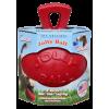 Jolly Ball 20cm rood Paard en Hond