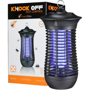 Knock Off Insectenlamp 18 Watt