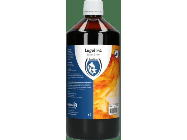 Lugol 1%