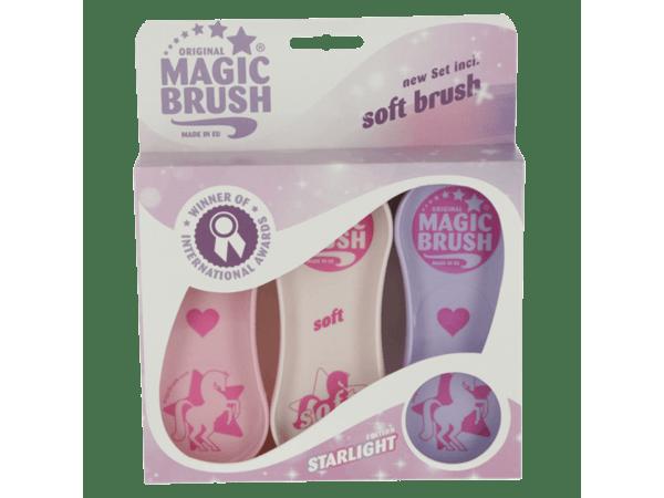 MagicBrush brush set Starlight