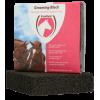 Groom blok Paard