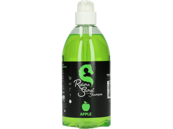 Riders Secret Apple