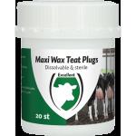 Maxi Wax Teat Plugs