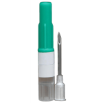Naald Aluminium LL 200x38 14Gx1,5